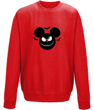 Load image into Gallery viewer, Jack Mouse Kids Sweatshirt