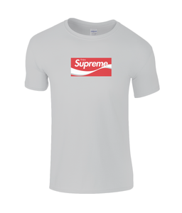 Enjoy Supreme Kids T-Shirt