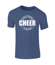 Load image into Gallery viewer, CIP: Cheer Kids T-Shirt