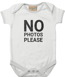 No Photos... Baby Bodysuit