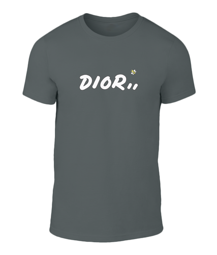 Bee Dior Mens T-Shirt