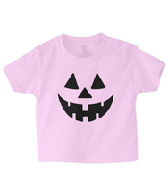 Load image into Gallery viewer, Pumpkin Baby T Shirt