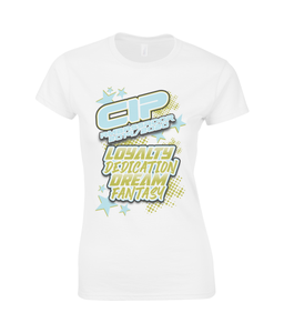 CIP: Ambassador Ladies Fitted T-Shirt