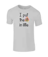 Load image into Gallery viewer, Lit Kids T-Shirt