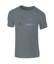 Load image into Gallery viewer, Dreamer Kids  T-Shirt