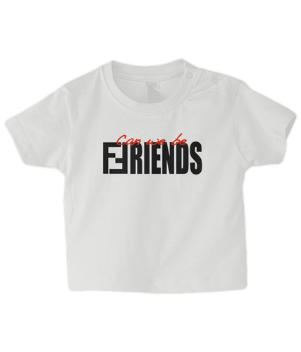 Friends Baby T Shirt