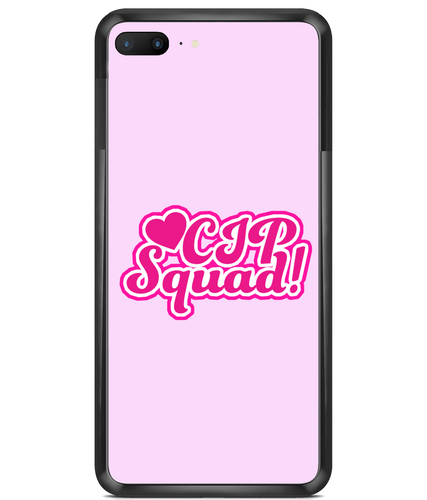 CIP Squad Premium Hard Phone Cases