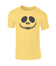 Load image into Gallery viewer, Halloween Kids T-Shirt