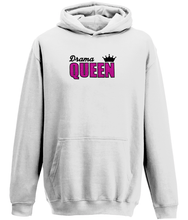 Load image into Gallery viewer, Drama Queen Kids Hoodie