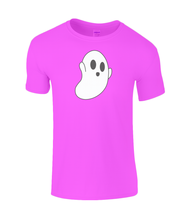 Load image into Gallery viewer, Ghost Kids T-Shirt