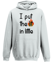 Load image into Gallery viewer, Lit Kids Hoodie