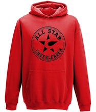 Load image into Gallery viewer, CIP: All Star Kids Hoodie