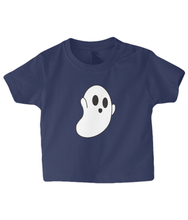 Load image into Gallery viewer, Ghost Baby T Shirt