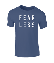 Load image into Gallery viewer, Fearless Kids T-Shirt