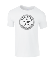 Load image into Gallery viewer, CIP: All Star Kids T-Shirt