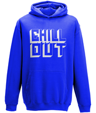 Load image into Gallery viewer, Chill Out Kids Hoodie