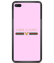 Load image into Gallery viewer, Girl Gang Premium Hard Phone Cases
