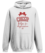 Load image into Gallery viewer, CIP: Cheer Help Kids Hoodie