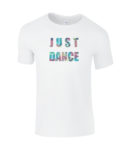 CIP: Just Dance Kids T-Shirt