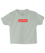 Load image into Gallery viewer, Sup'baby Baby T Shirt