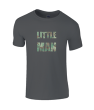 Load image into Gallery viewer, Little Man Kids T-Shirt