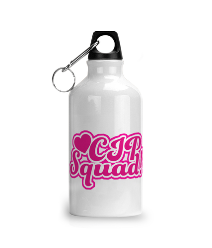 CIP Squad Aluminium Sports Water Bottle