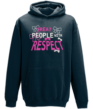 Load image into Gallery viewer, CIP: Respect Kids Hoodie