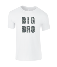Load image into Gallery viewer, Big Bro Kids T-Shirt