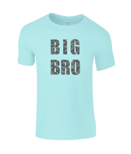 Big Bro Kids T-Shirt