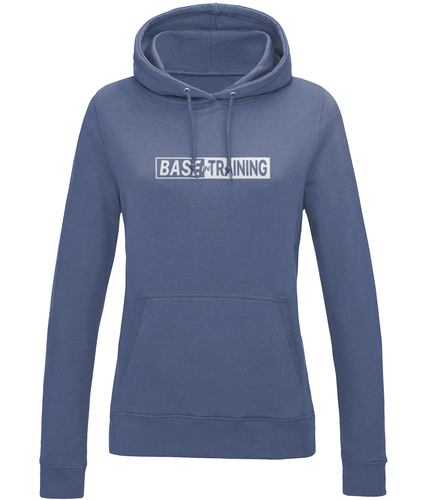 CIP: Base in Training Ladies Hoodie