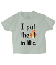Load image into Gallery viewer, Lit Baby T Shirt