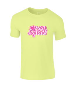CIP Squad Kids T-Shirt