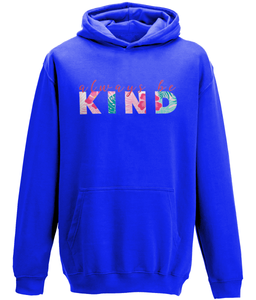 Always be Kind Kids Hoodie