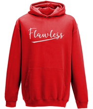 Load image into Gallery viewer, Flawless Kids Hoodie