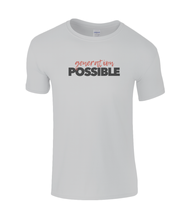 Load image into Gallery viewer, CIP: Gen Possible Kids T-Shirt