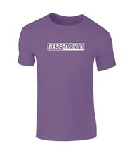 Load image into Gallery viewer, CIP: Base in Training Kids  T-Shirt BASE