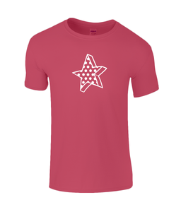 Lucky Star Kids T-Shirt