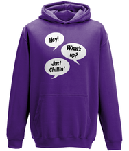 Load image into Gallery viewer, Hey Kids Hoodie