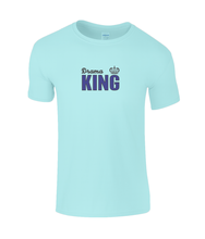 Load image into Gallery viewer, Drama King Kids T-Shirt