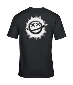 Smiley Spray  Kids T-Shirt