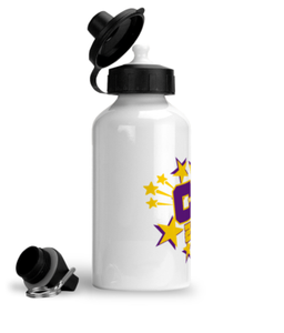 CIP: 2020 Aluminium Sports Water Bottle