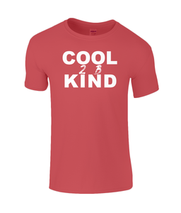 Cool 2 B Kind Kids T-Shirt