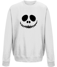 Load image into Gallery viewer, Halloween Kids Sweatshirt