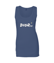 Load image into Gallery viewer, Bee Dior Ladies Tank Top