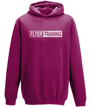 Load image into Gallery viewer, CIP: Flyer Kids Hoodie