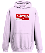 Load image into Gallery viewer, Enjoy Supreme Kids Hoodie