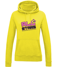 Load image into Gallery viewer, CIP: All Stars Ladies Hoodie