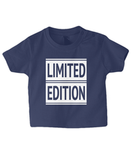 Load image into Gallery viewer, Limited Edition Baby T Shirt