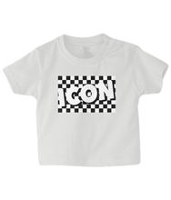 Load image into Gallery viewer, Icon Baby T Shirt