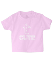 Load image into Gallery viewer, Cute Baby T Shirt